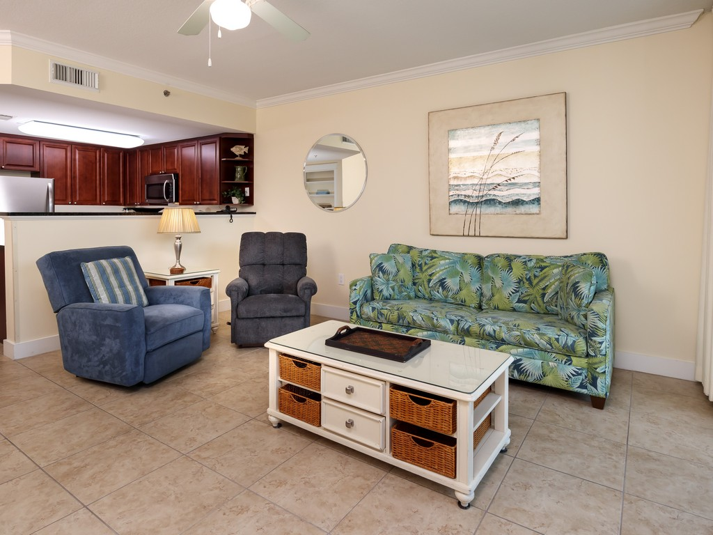 Waterscape B326 Condo rental in Waterscape Fort Walton Beach in Fort Walton Beach Florida - #7