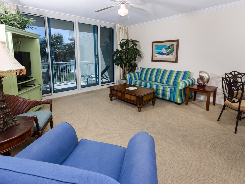 Waterscape B328 Condo rental in Waterscape Fort Walton Beach in Fort Walton Beach Florida - #2