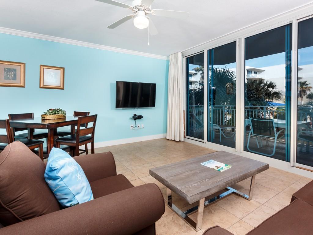 Waterscape B330 Condo rental in Waterscape Condo Rentals in Fort Walton Beach Florida - #1