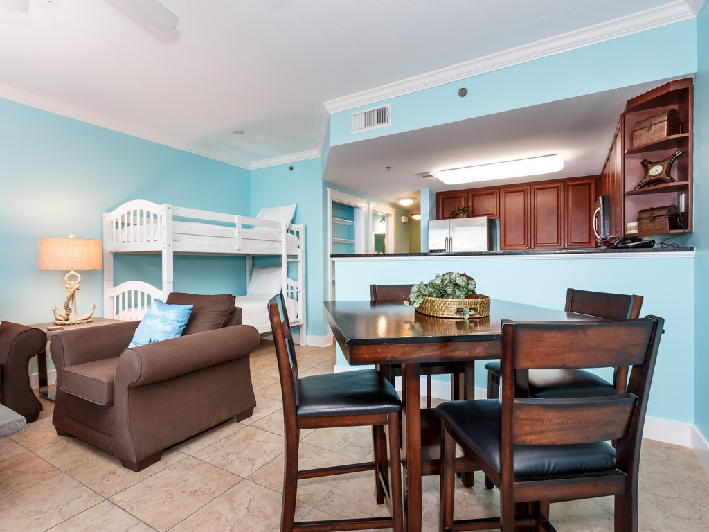 Waterscape B330 Condo rental in Waterscape Fort Walton Beach in Fort Walton Beach Florida - #8