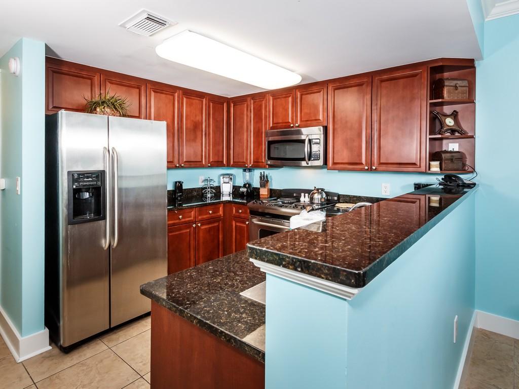 Waterscape B330 Condo rental in Waterscape Condo Rentals in Fort Walton Beach Florida - #9