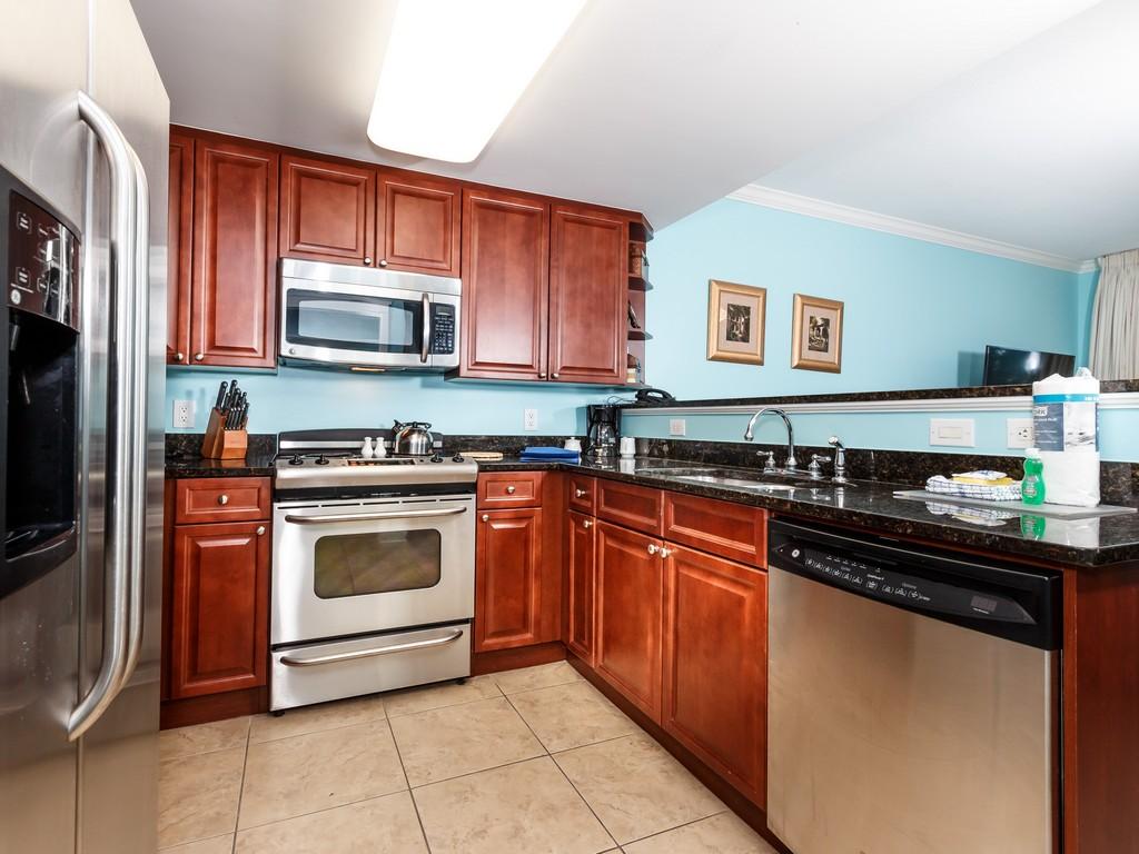 Waterscape B330 Condo rental in Waterscape Condo Rentals in Fort Walton Beach Florida - #10
