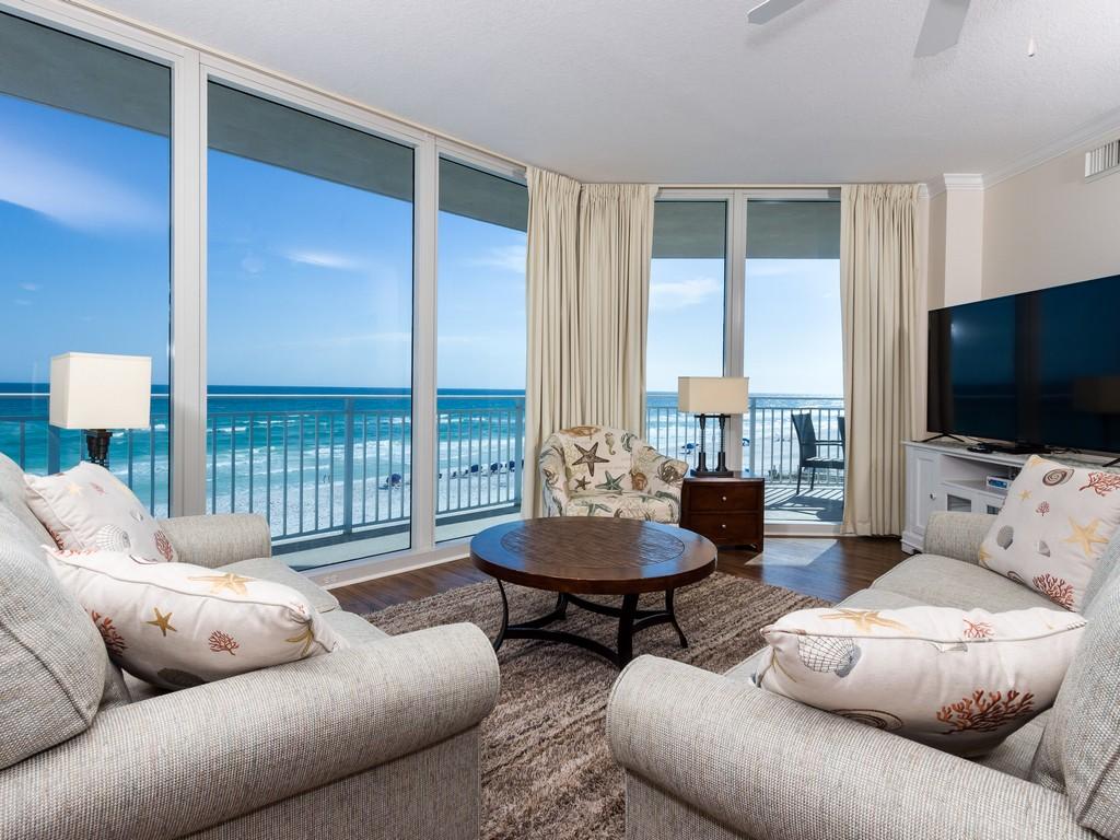 Waterscape B400 Condo rental in Waterscape Condo Rentals in Fort Walton Beach Florida - #1
