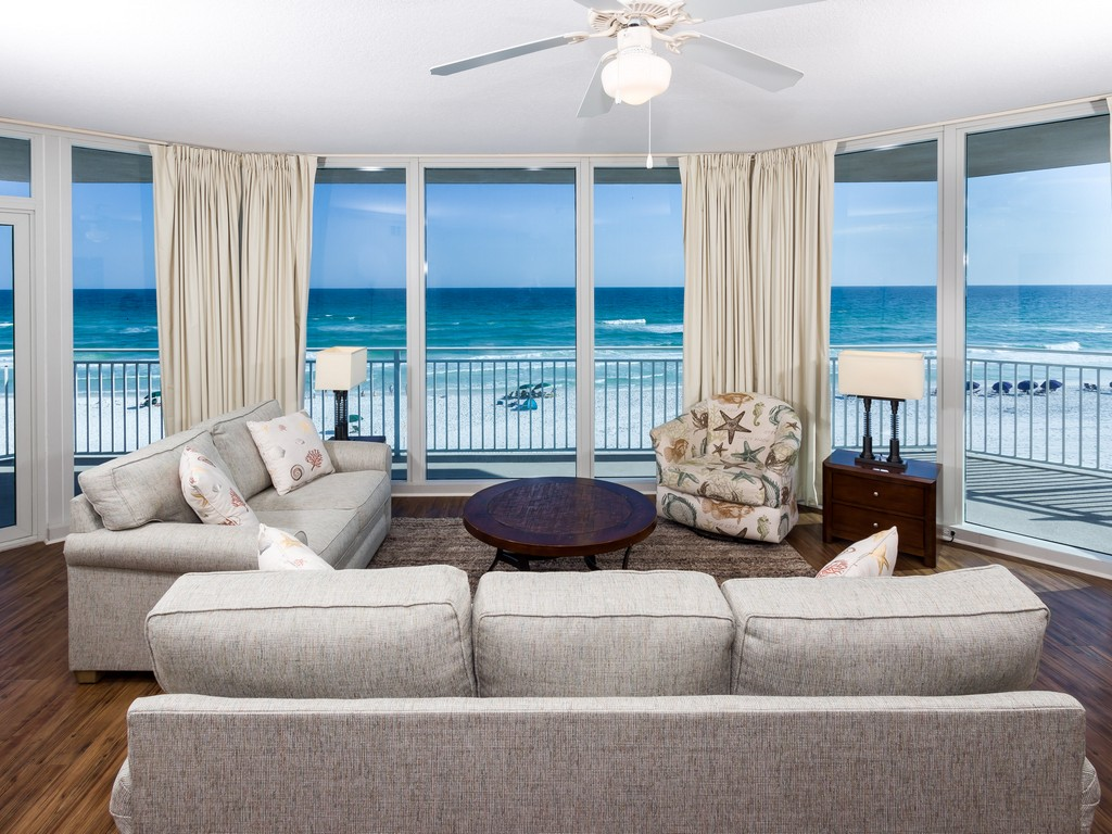 Waterscape B400 Condo rental in Waterscape Fort Walton Beach in Fort Walton Beach Florida - #3