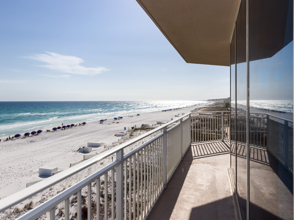 Waterscape B400 Condo rental in Waterscape Fort Walton Beach in Fort Walton Beach Florida - #4