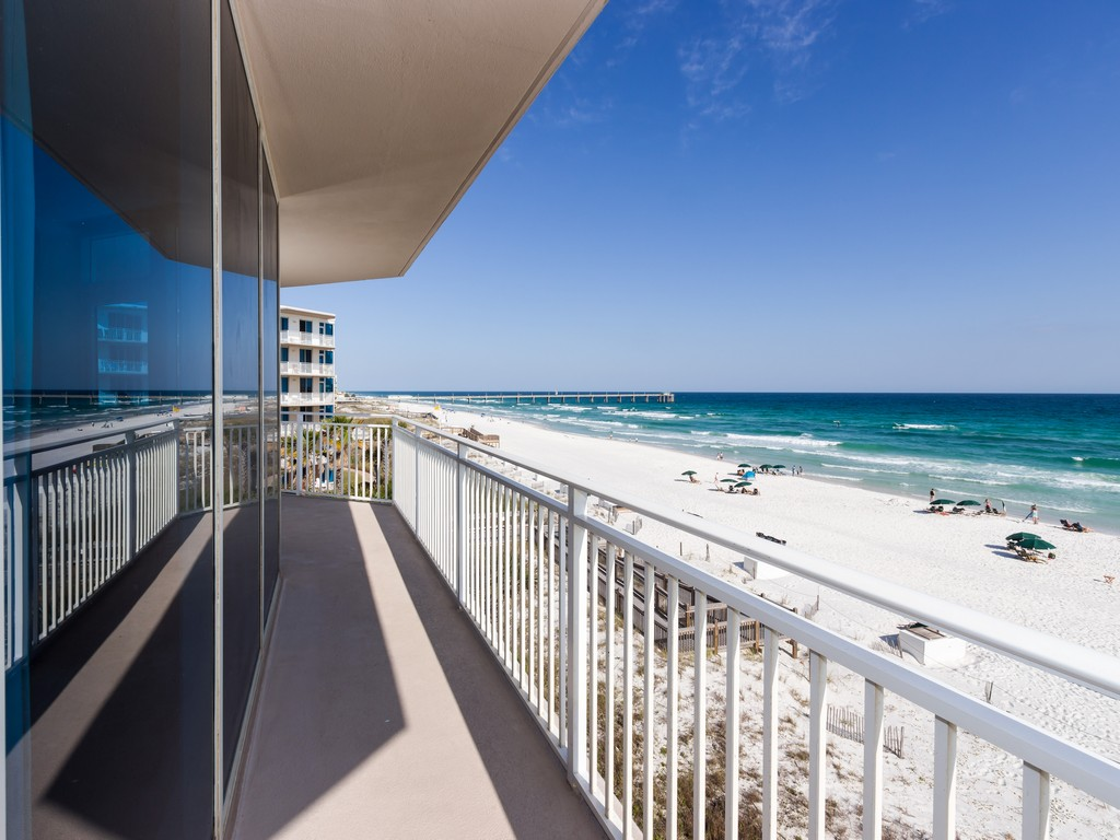 Waterscape B400 Condo rental in Waterscape Fort Walton Beach in Fort Walton Beach Florida - #5