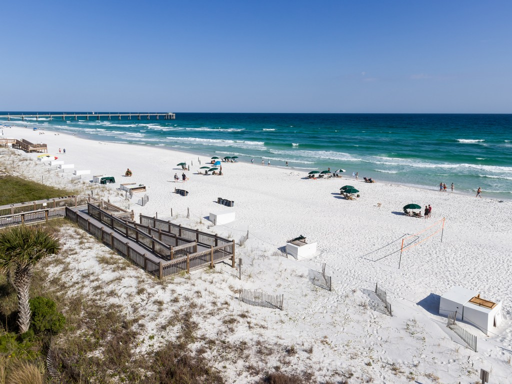 Waterscape B400 Condo rental in Waterscape Fort Walton Beach in Fort Walton Beach Florida - #6