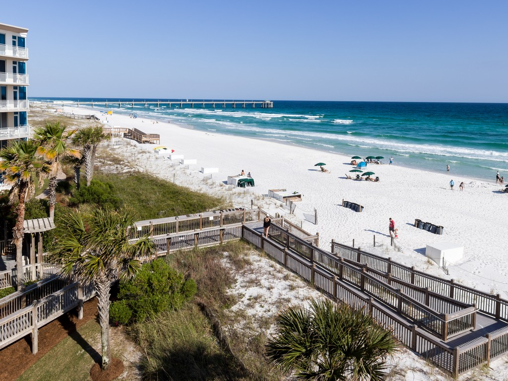 Waterscape B400 Condo rental in Waterscape Fort Walton Beach in Fort Walton Beach Florida - #15