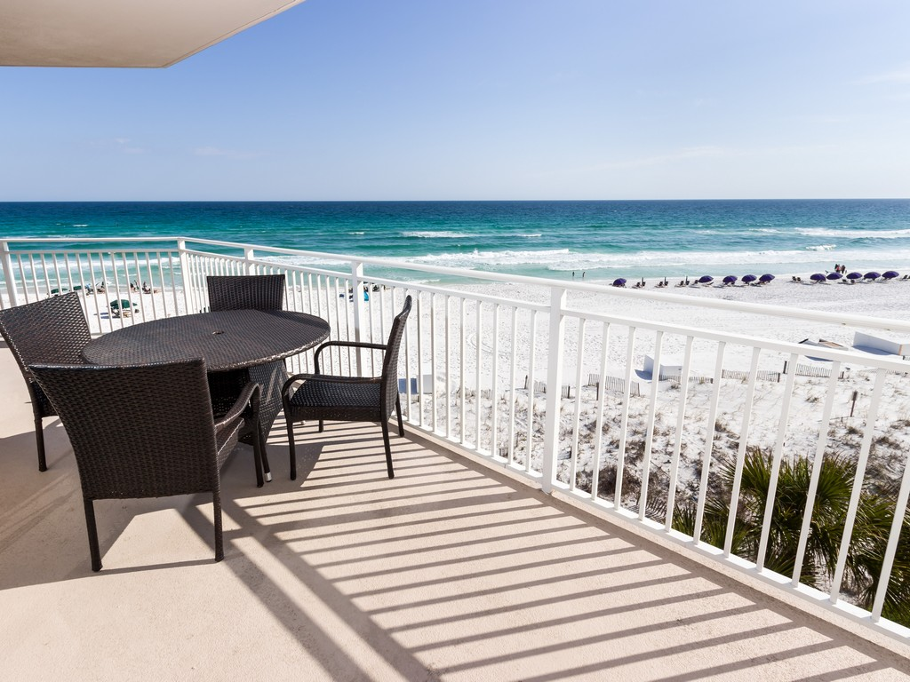 Waterscape B400 Condo rental in Waterscape Fort Walton Beach in Fort Walton Beach Florida - #19