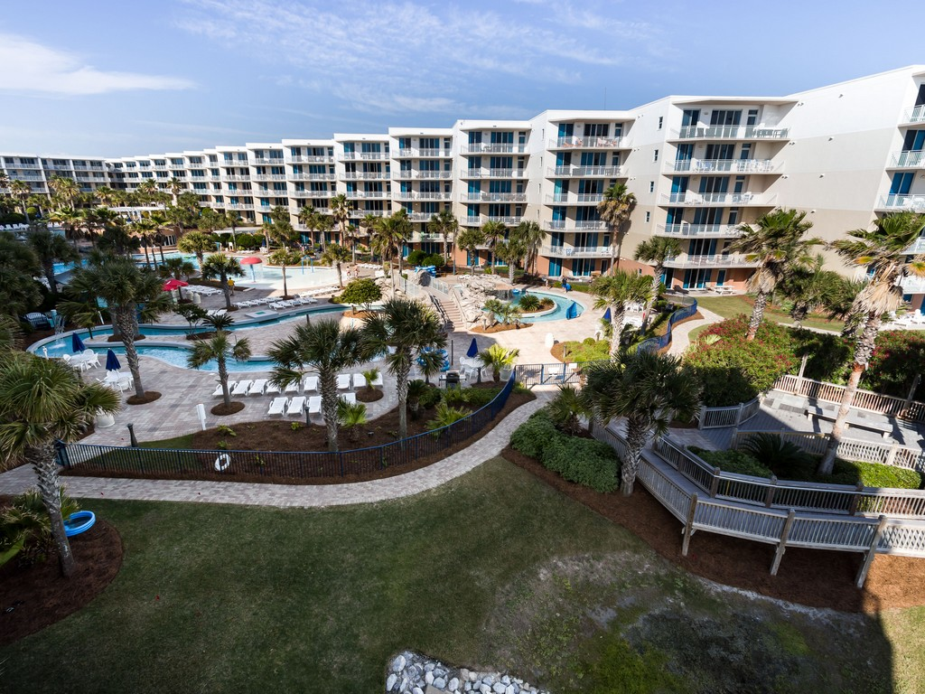 Waterscape B400 Condo rental in Waterscape Fort Walton Beach in Fort Walton Beach Florida - #21