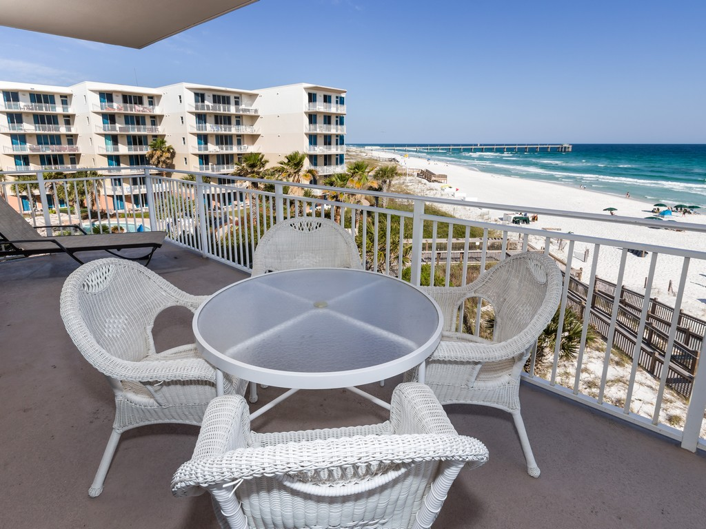 Waterscape B400 Condo rental in Waterscape Fort Walton Beach in Fort Walton Beach Florida - #25