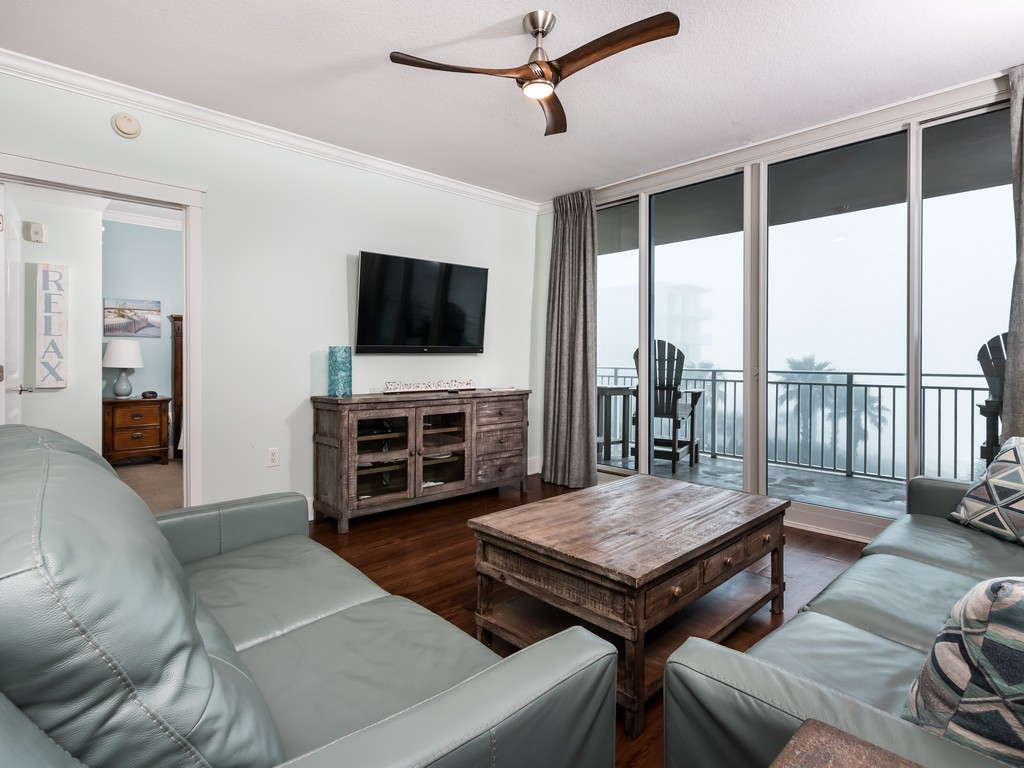 Waterscape B402 Condo rental in Waterscape Fort Walton Beach in Fort Walton Beach Florida - #1