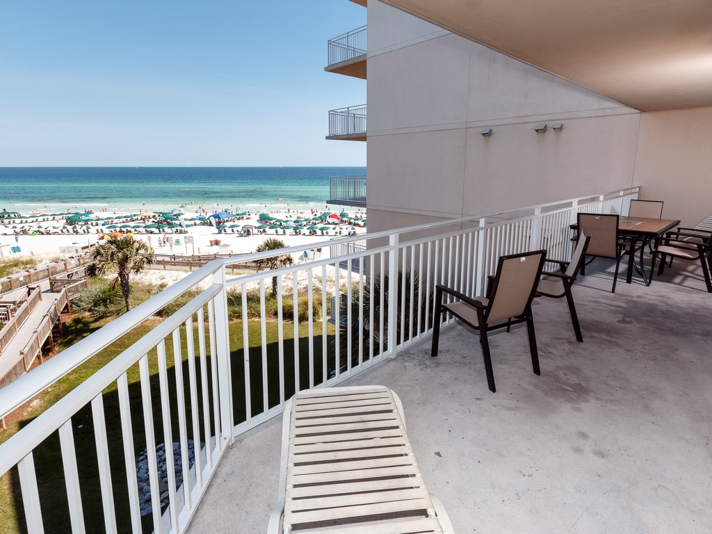 Waterscape B402 Condo rental in Waterscape Fort Walton Beach in Fort Walton Beach Florida - #4