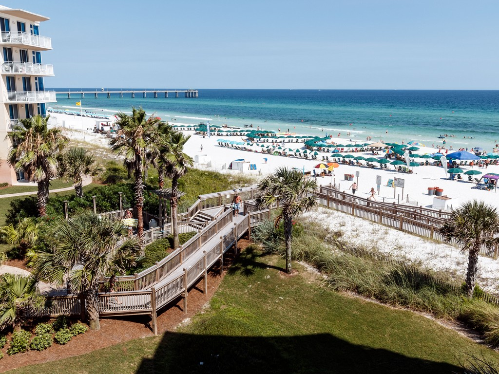 Waterscape B402 Condo rental in Waterscape Fort Walton Beach in Fort Walton Beach Florida - #5