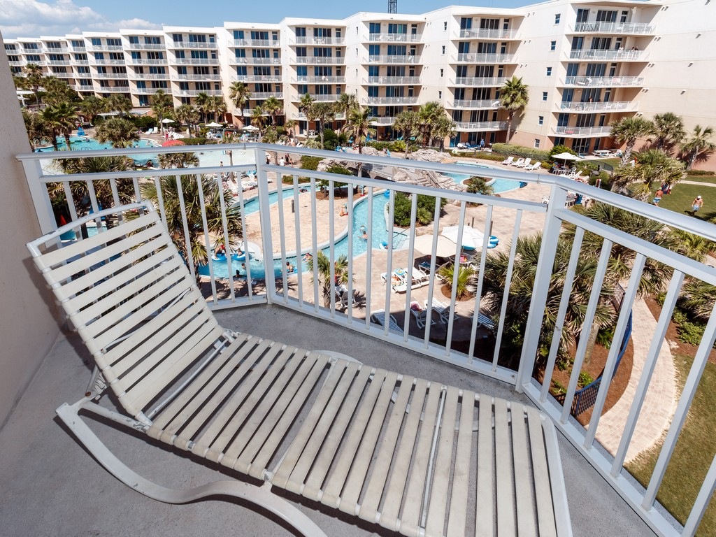 Waterscape B402 Condo rental in Waterscape Fort Walton Beach in Fort Walton Beach Florida - #6