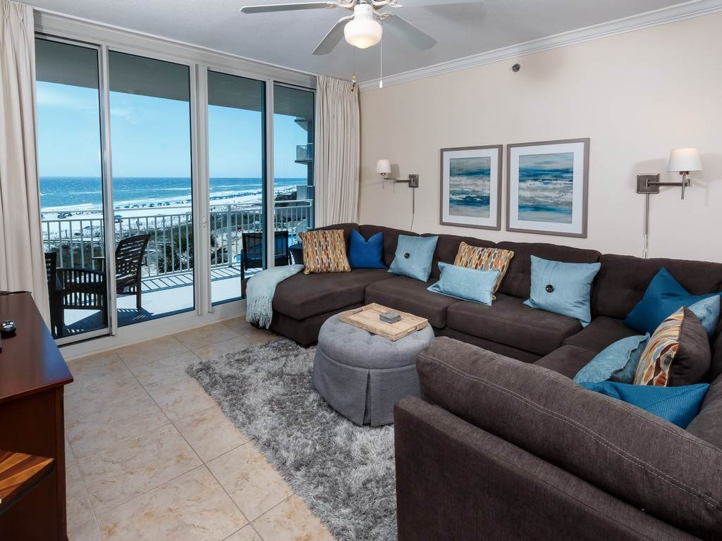 Waterscape B403 Condo rental in Waterscape Fort Walton Beach in Fort Walton Beach Florida - #1