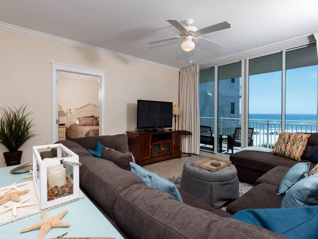 Waterscape B403 Condo rental in Waterscape Fort Walton Beach in Fort Walton Beach Florida - #2