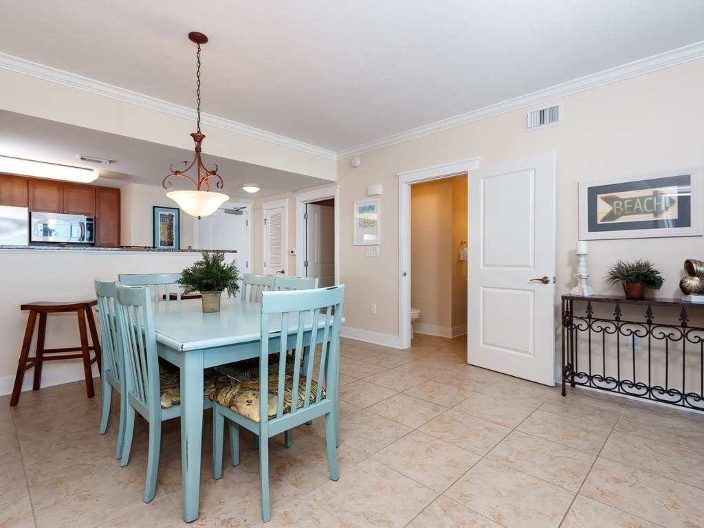 Waterscape B403 Condo rental in Waterscape Fort Walton Beach in Fort Walton Beach Florida - #3