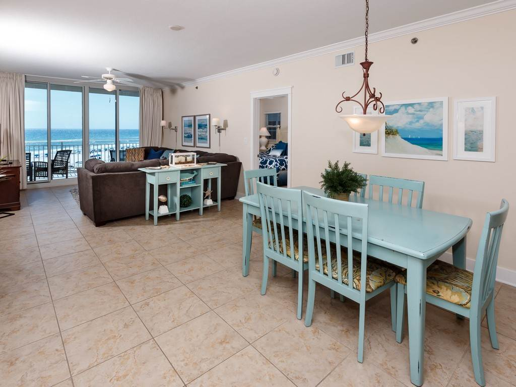 Waterscape B403 Condo rental in Waterscape Fort Walton Beach in Fort Walton Beach Florida - #4