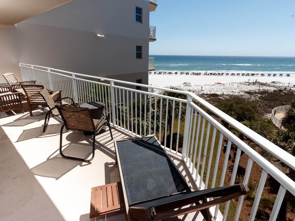 Waterscape B403 Condo rental in Waterscape Fort Walton Beach in Fort Walton Beach Florida - #19