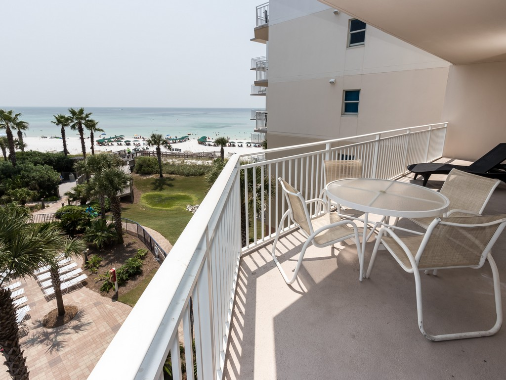 Waterscape B404 Condo rental in Waterscape Fort Walton Beach in Fort Walton Beach Florida - #4
