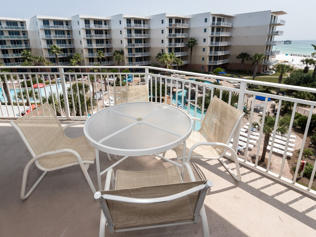 Waterscape B404 Condo rental in Waterscape Fort Walton Beach in Fort Walton Beach Florida - #5