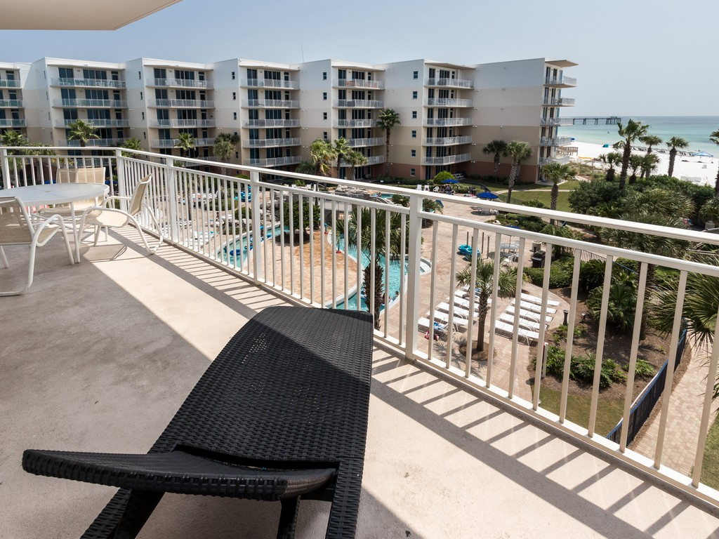 Waterscape B404 Condo rental in Waterscape Fort Walton Beach in Fort Walton Beach Florida - #6