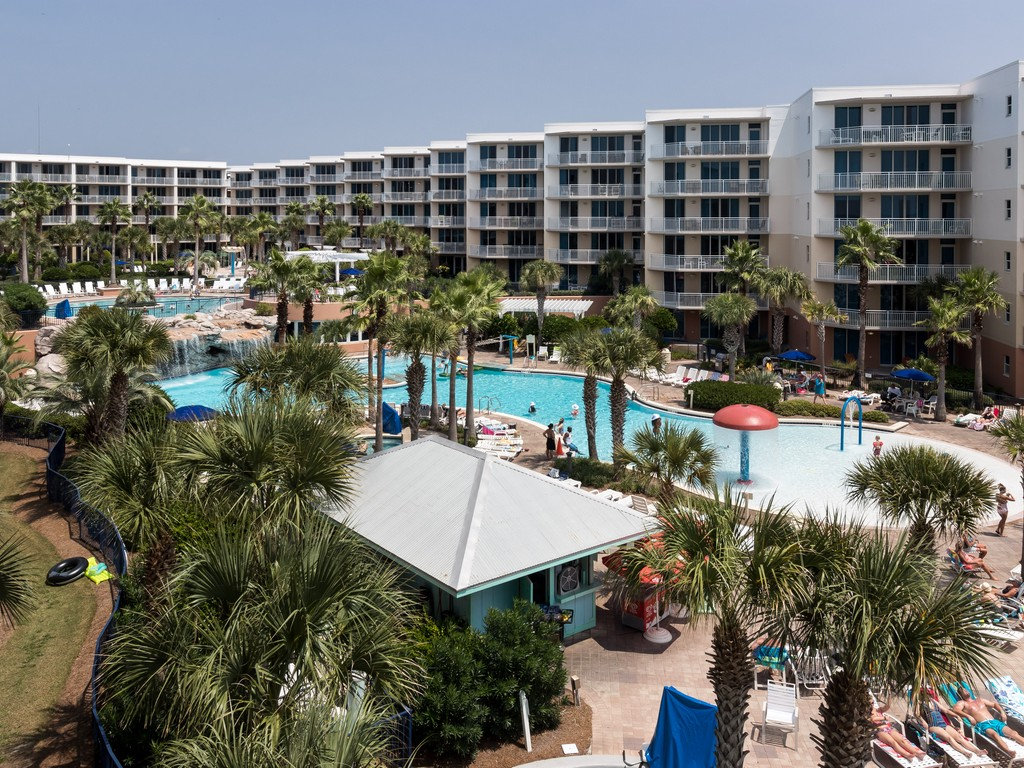 Waterscape B404 Condo rental in Waterscape Fort Walton Beach in Fort Walton Beach Florida - #7