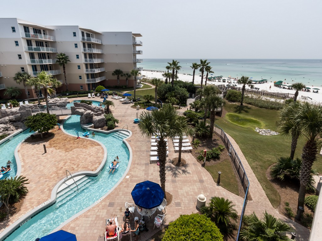 Waterscape B404 Condo rental in Waterscape Fort Walton Beach in Fort Walton Beach Florida - #8