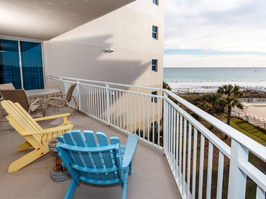 Waterscape B405 Condo rental in Waterscape Fort Walton Beach in Fort Walton Beach Florida - #4