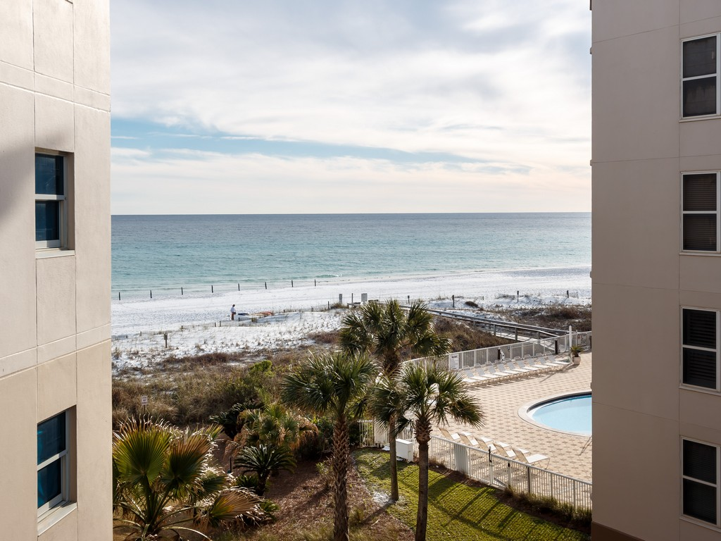 Waterscape B405 Condo rental in Waterscape Fort Walton Beach in Fort Walton Beach Florida - #7
