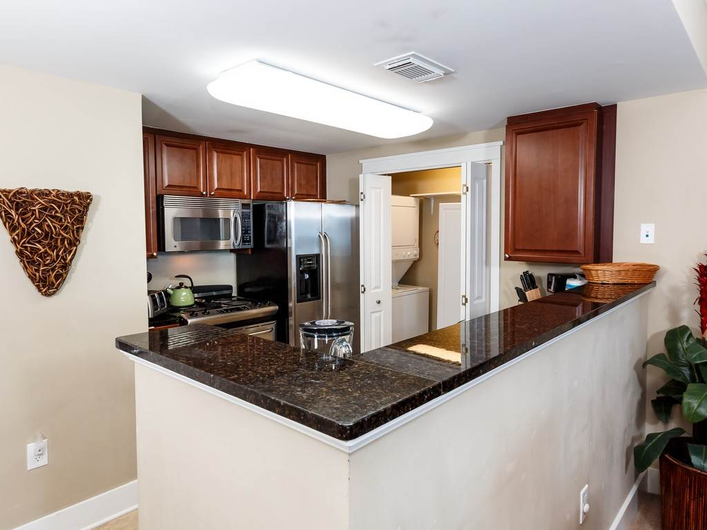 Waterscape B406 Condo rental in Waterscape Fort Walton Beach in Fort Walton Beach Florida - #5