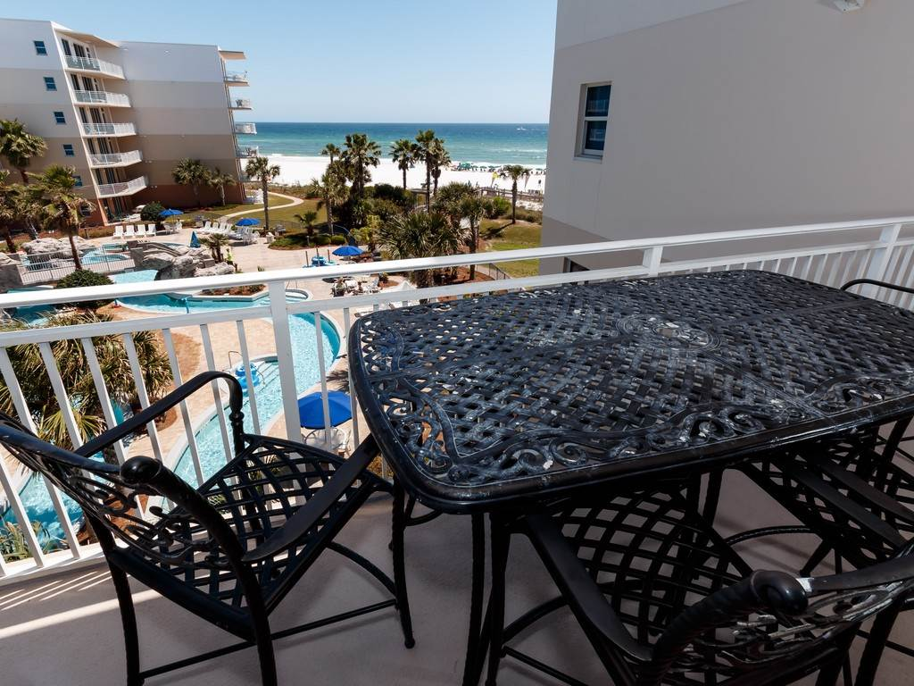 Waterscape B406 Condo rental in Waterscape Fort Walton Beach in Fort Walton Beach Florida - #18