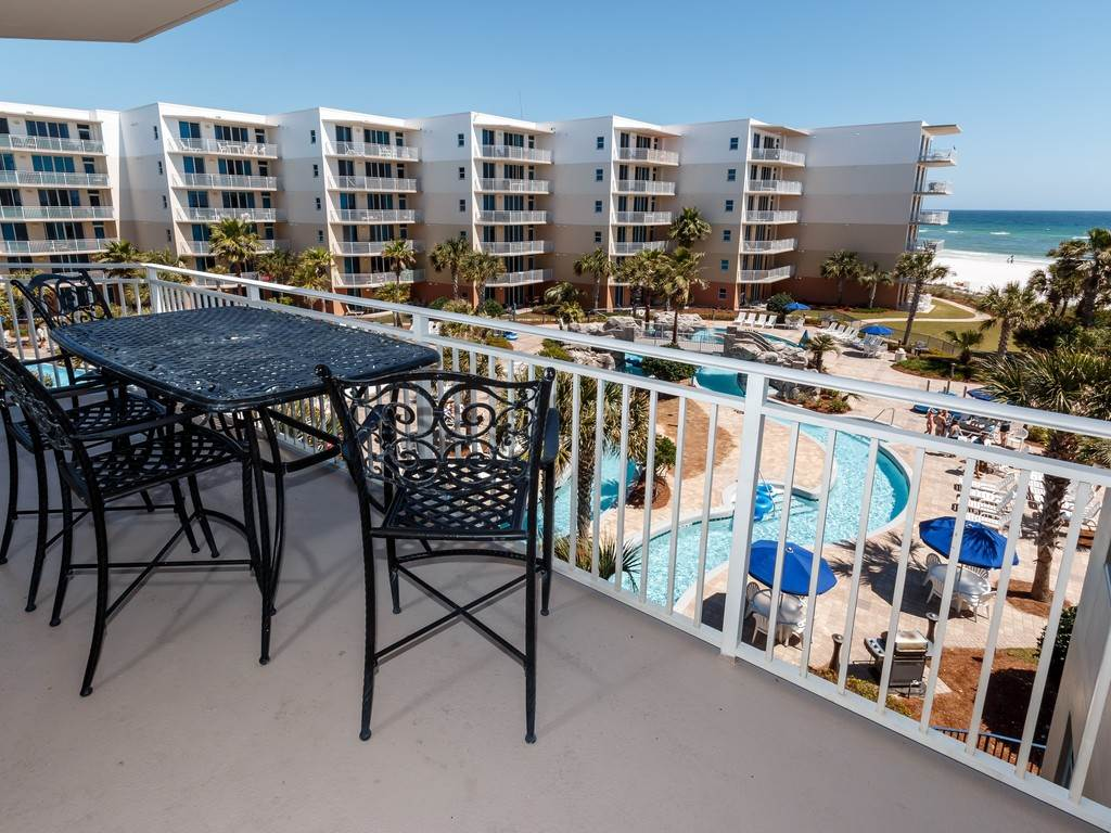 Waterscape B406 Condo rental in Waterscape Fort Walton Beach in Fort Walton Beach Florida - #19