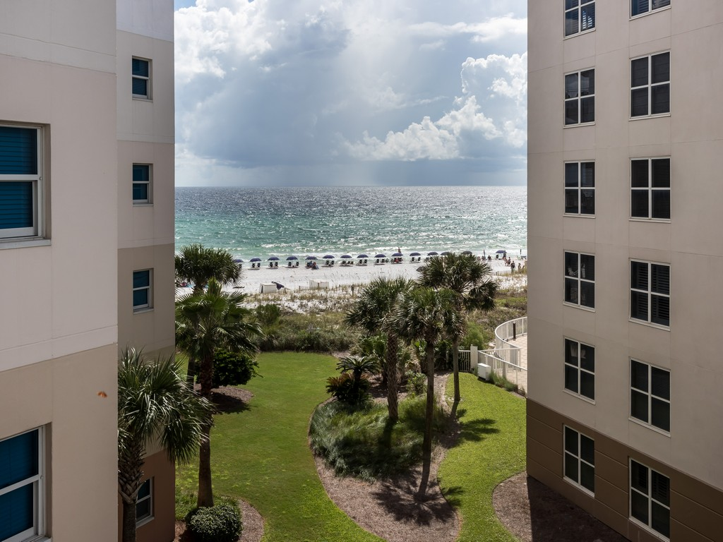 Waterscape B407H Condo rental in Waterscape Fort Walton Beach in Fort Walton Beach Florida - #22