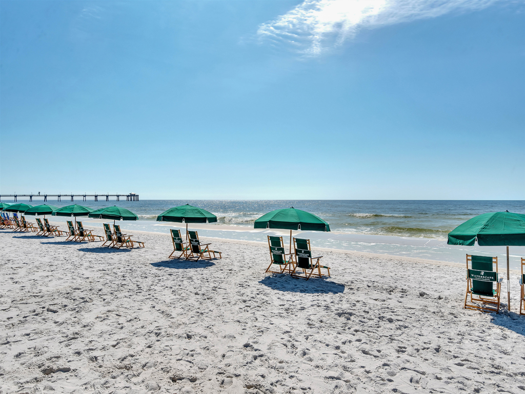 Waterscape B407H Condo rental in Waterscape Fort Walton Beach in Fort Walton Beach Florida - #27