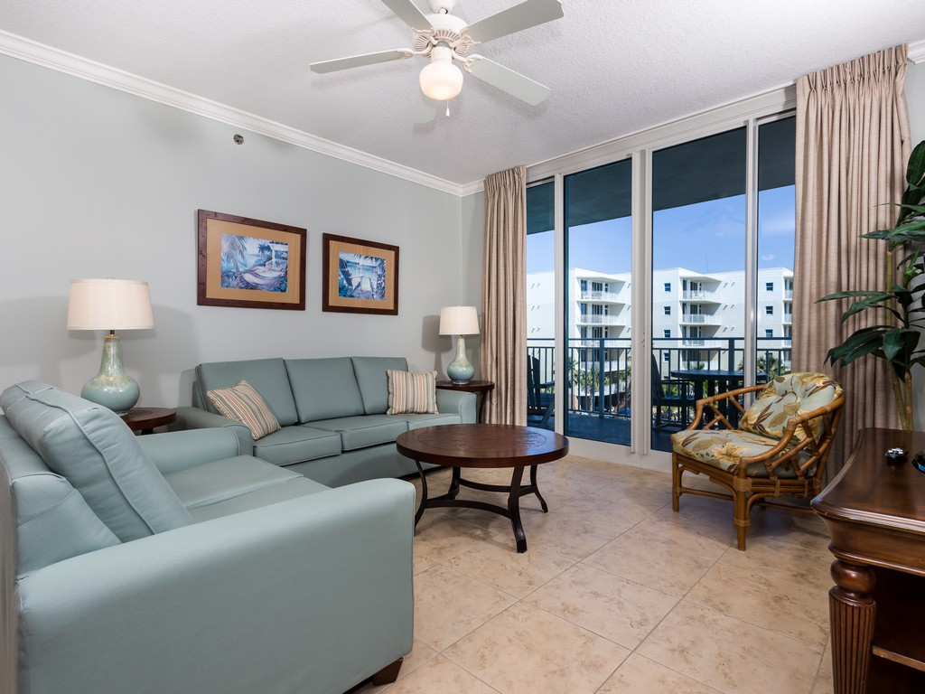 Waterscape B412 Condo rental in Waterscape Fort Walton Beach in Fort Walton Beach Florida - #1