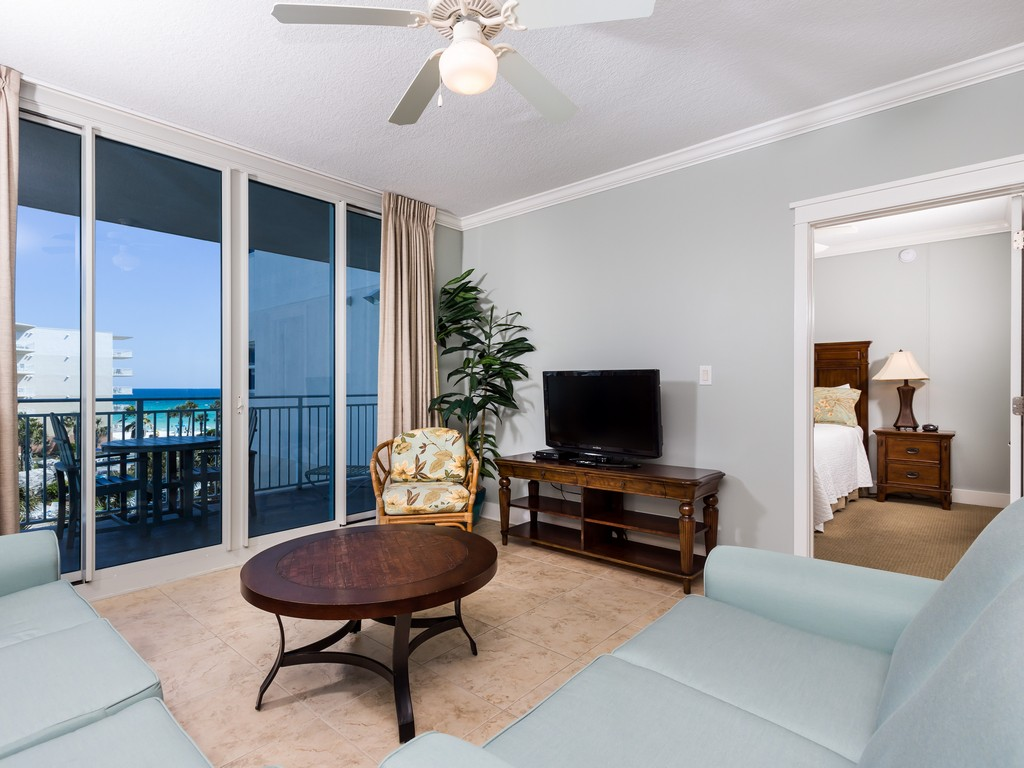 Waterscape B412 Condo rental in Waterscape Fort Walton Beach in Fort Walton Beach Florida - #2