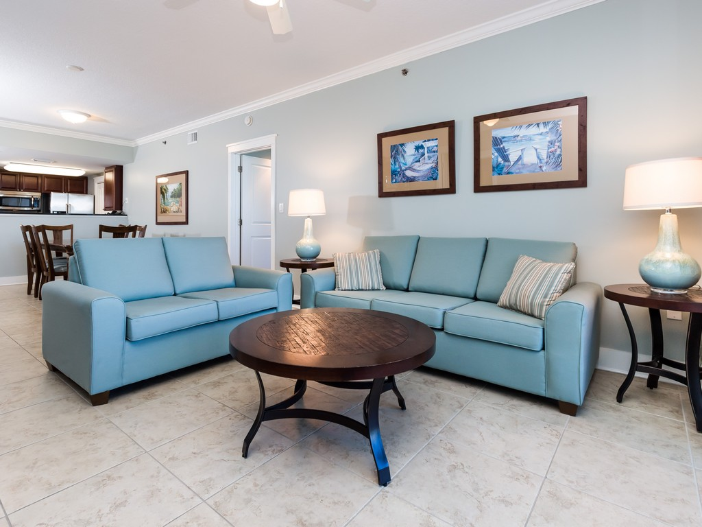 Waterscape B412 Condo rental in Waterscape Fort Walton Beach in Fort Walton Beach Florida - #3