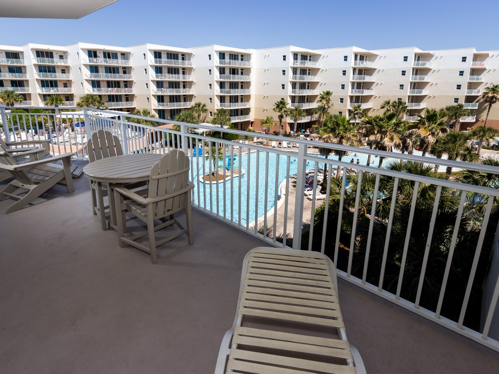 Waterscape B412 Condo rental in Waterscape Fort Walton Beach in Fort Walton Beach Florida - #4
