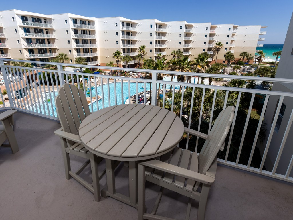 Waterscape B412 Condo rental in Waterscape Fort Walton Beach in Fort Walton Beach Florida - #5