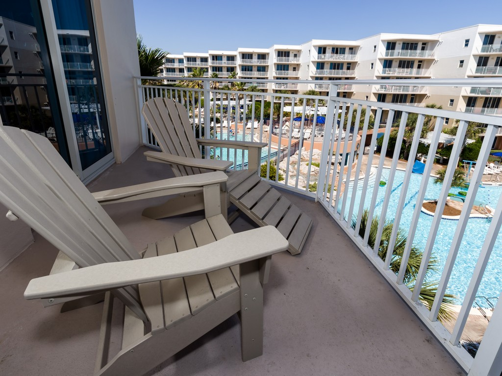 Waterscape B412 Condo rental in Waterscape Fort Walton Beach in Fort Walton Beach Florida - #6