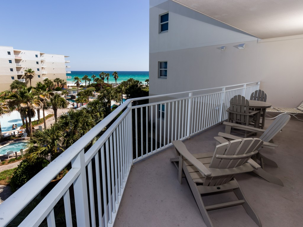 Waterscape B412 Condo rental in Waterscape Fort Walton Beach in Fort Walton Beach Florida - #14