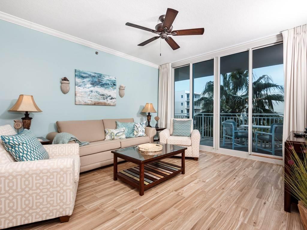 Waterscape B414 Condo rental in Waterscape Condo Rentals in Fort Walton Beach Florida - #1