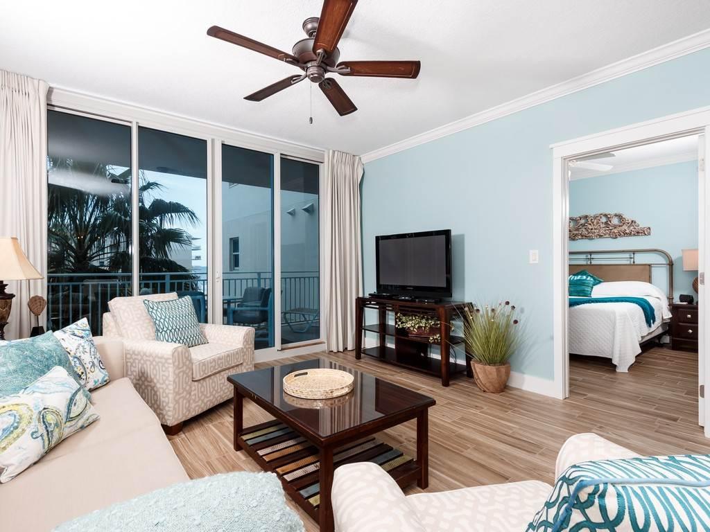 Waterscape B414 Condo rental in Waterscape Condo Rentals in Fort Walton Beach Florida - #2
