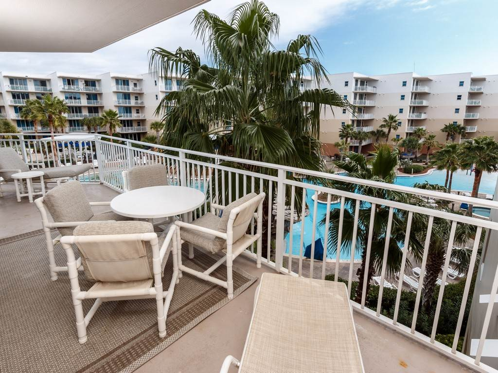 Waterscape B414 Condo rental in Waterscape Fort Walton Beach in Fort Walton Beach Florida - #3