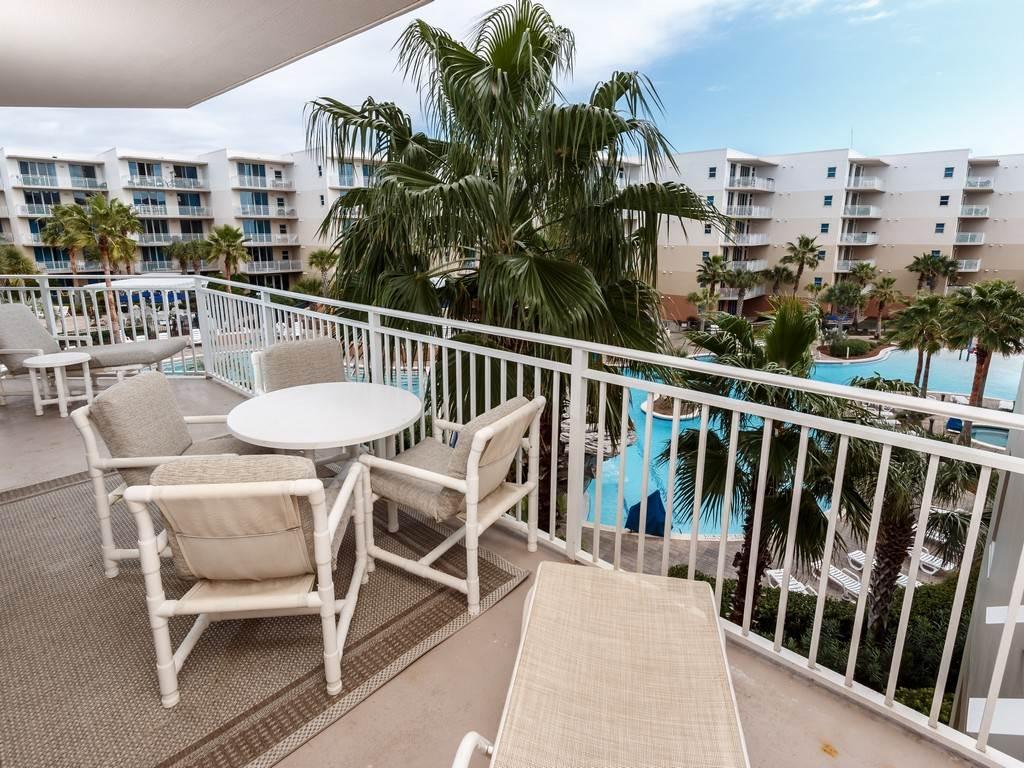 Waterscape B414 Condo rental in Waterscape Condo Rentals in Fort Walton Beach Florida - #3