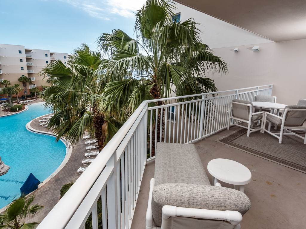Waterscape B414 Condo rental in Waterscape Fort Walton Beach in Fort Walton Beach Florida - #4