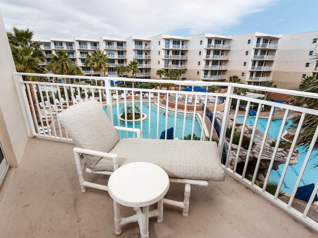 Waterscape B414 Condo rental in Waterscape Fort Walton Beach in Fort Walton Beach Florida - #5