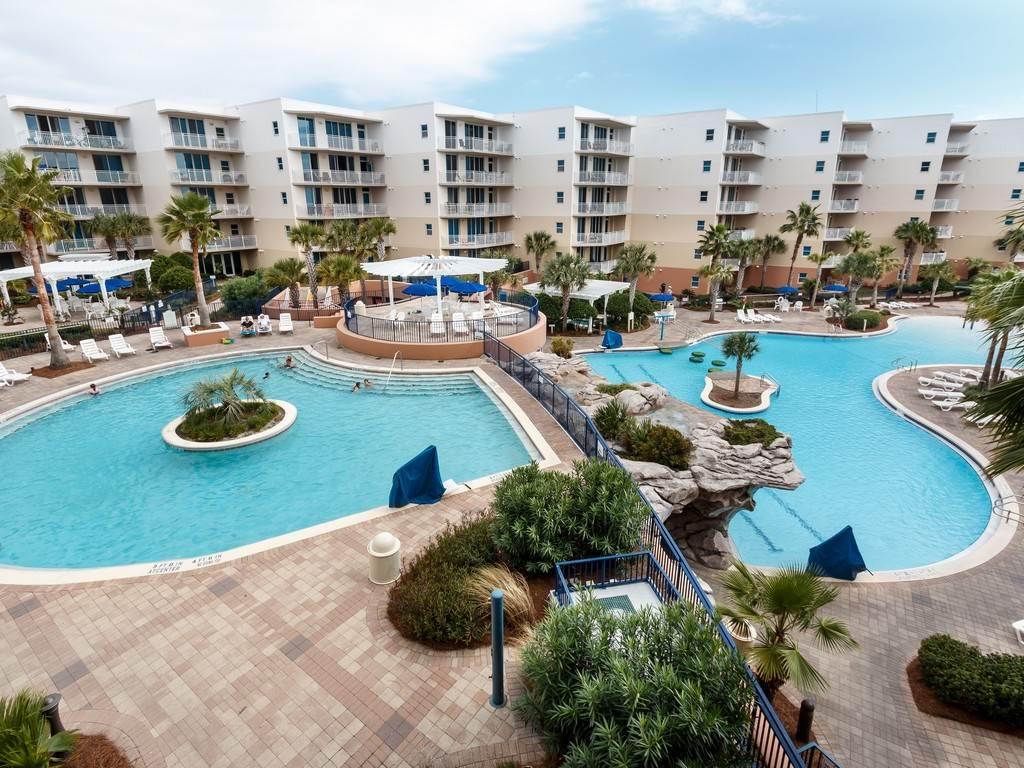 Waterscape B414 Condo rental in Waterscape Condo Rentals in Fort Walton Beach Florida - #6